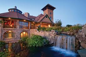 Crystal Springs Resort, Vernon, NJ